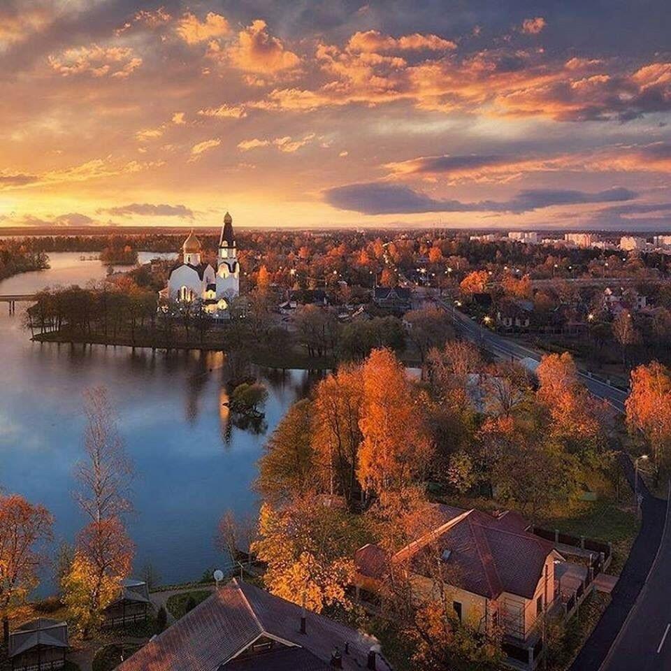 природа санкт-петербурга в картинках хочется