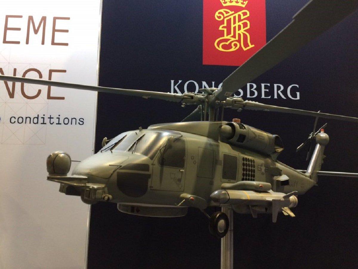 روميو في سماء البحار – المروحية MH-60R Seahawk - صفحة 3 D6XNwPnXkAIUo2v