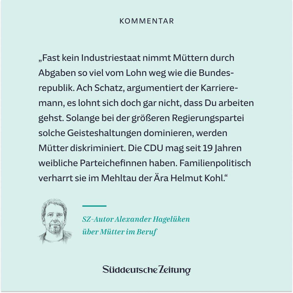 Suddeutsche Zeitung On Twitter Lesen Sie Hier Den Vollstandigen Kommentar Https T Co Xctscdmos