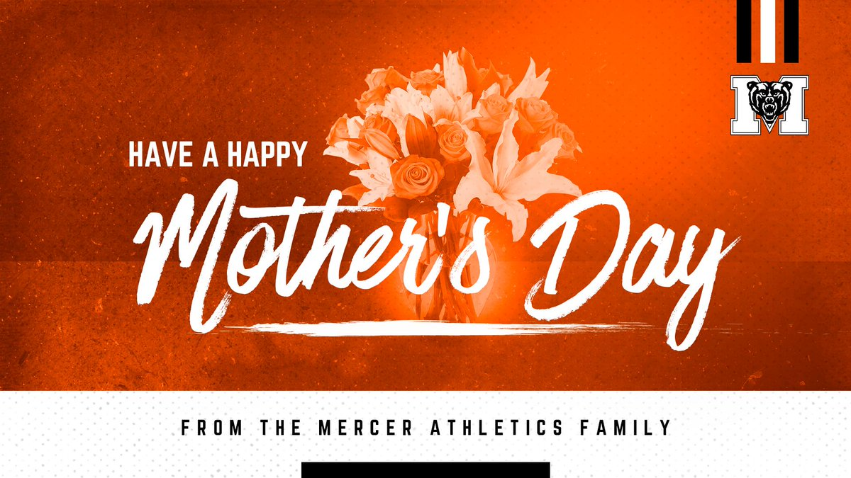 Wishing all of our Mama Bears a #HappyMothersDay! 🐻😁