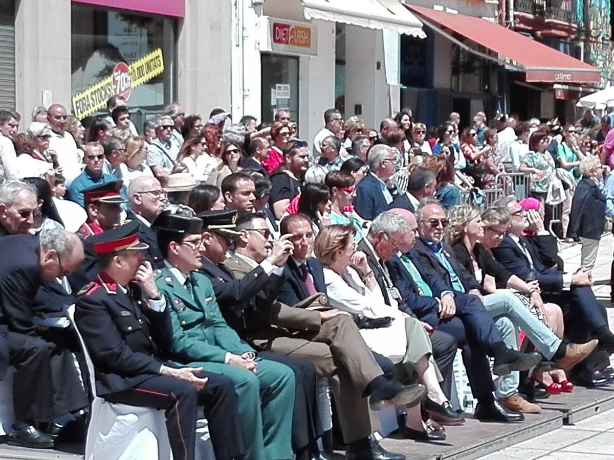 Festa Major de Lleida o una pel.lícula de Berlanga?