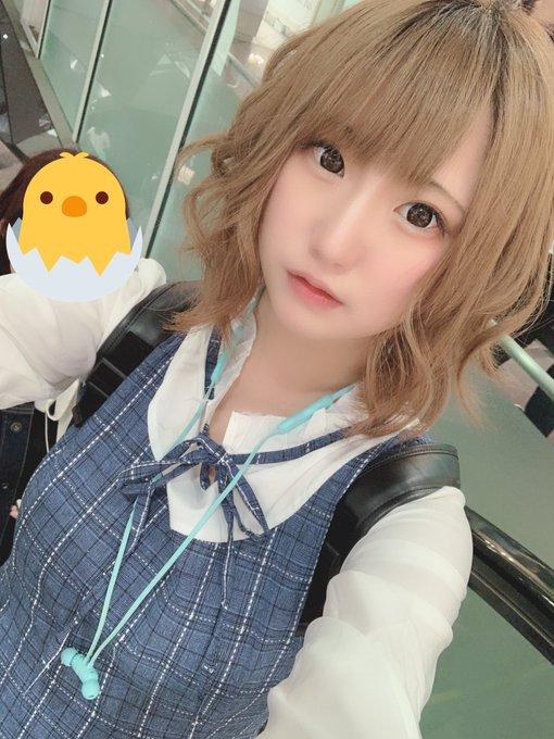 コスプレイヤー工藤らぎのTwitter画像30