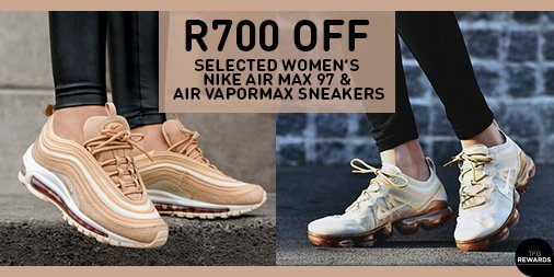 info for 4b4cb 4f469 R700 off selected women's @nikesportswear Air Max 97 & ...