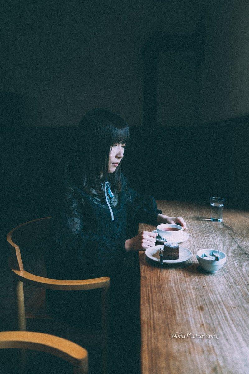 RT @i_photoZ: model:@chic_sac337   #photography #portrait #東京カメラ部 https://t.co/epId7LcZ7f