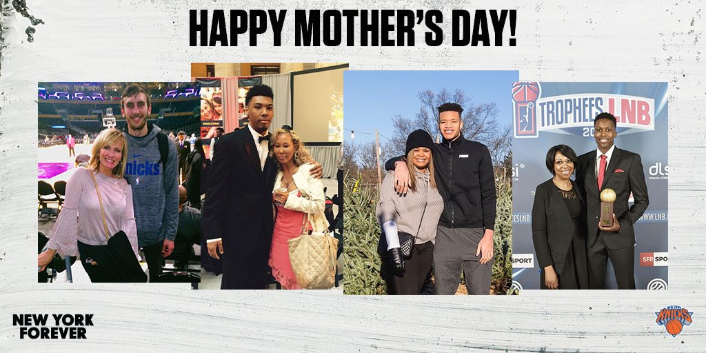 Moms should be celebrated every day 🧡💙 Happy Mother's Day to all!