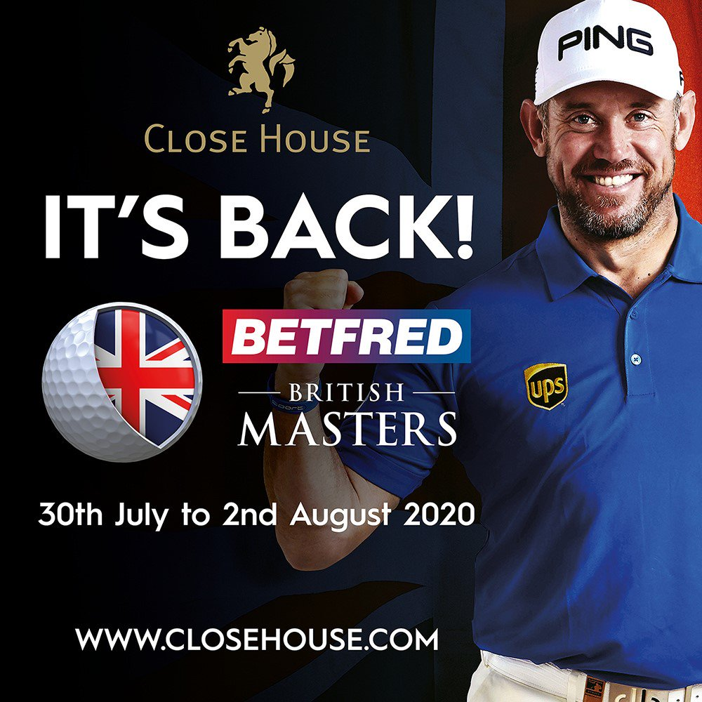 b5a7ed352 Close House Golf (@CloseHouseGolf) | Twitter