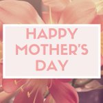 Image for the Tweet beginning: Happy Mother's Day! 💕
