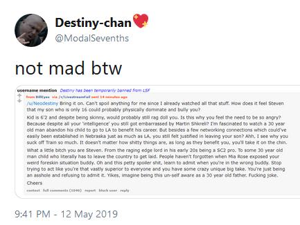 Destiny-chan💖 on Twitter: