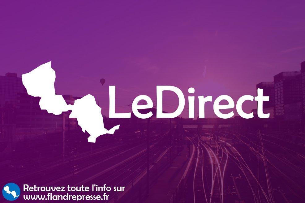 Flandre Presse's photo on Le LOSC