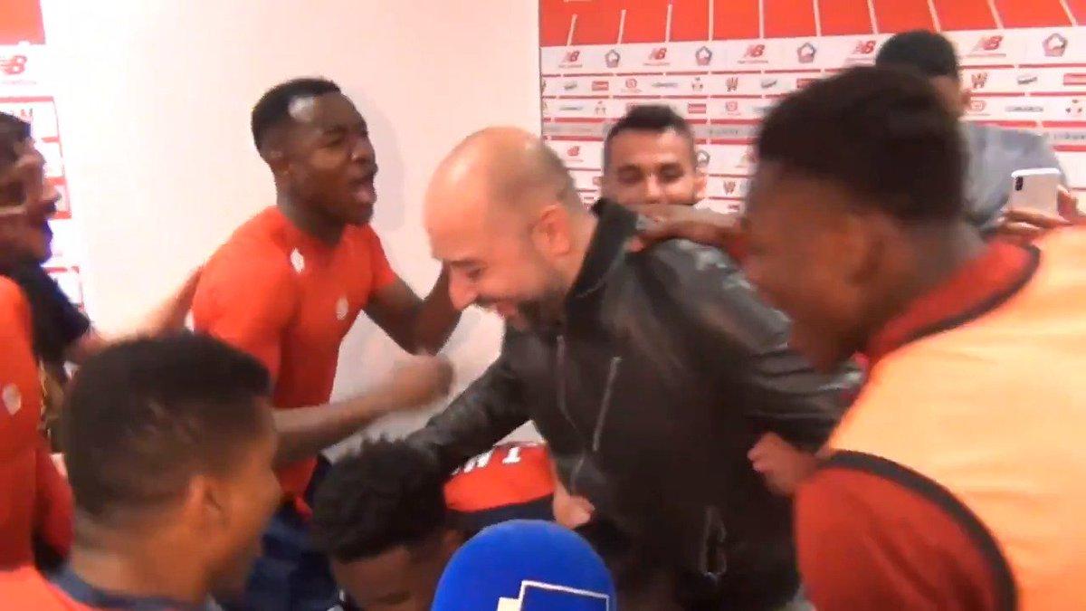 beIN Ligue 1 Confo's photo on gerard