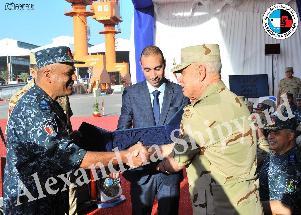 كورفيتات Gowind 2500 لصالح البحرية المصرية  - صفحة 3 D6YEglmXsAAsfzP