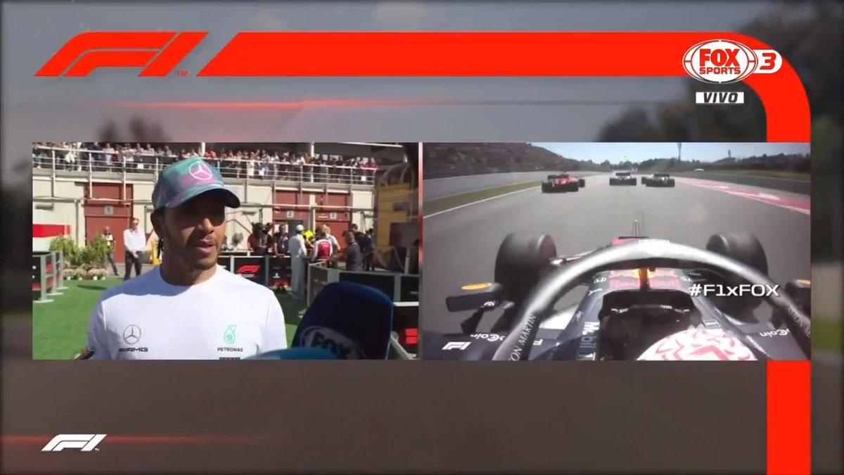 FOX Sports Argentina's photo on #F1xFOX