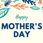 Image for the Tweet beginning: Happy #MothersDay to all of