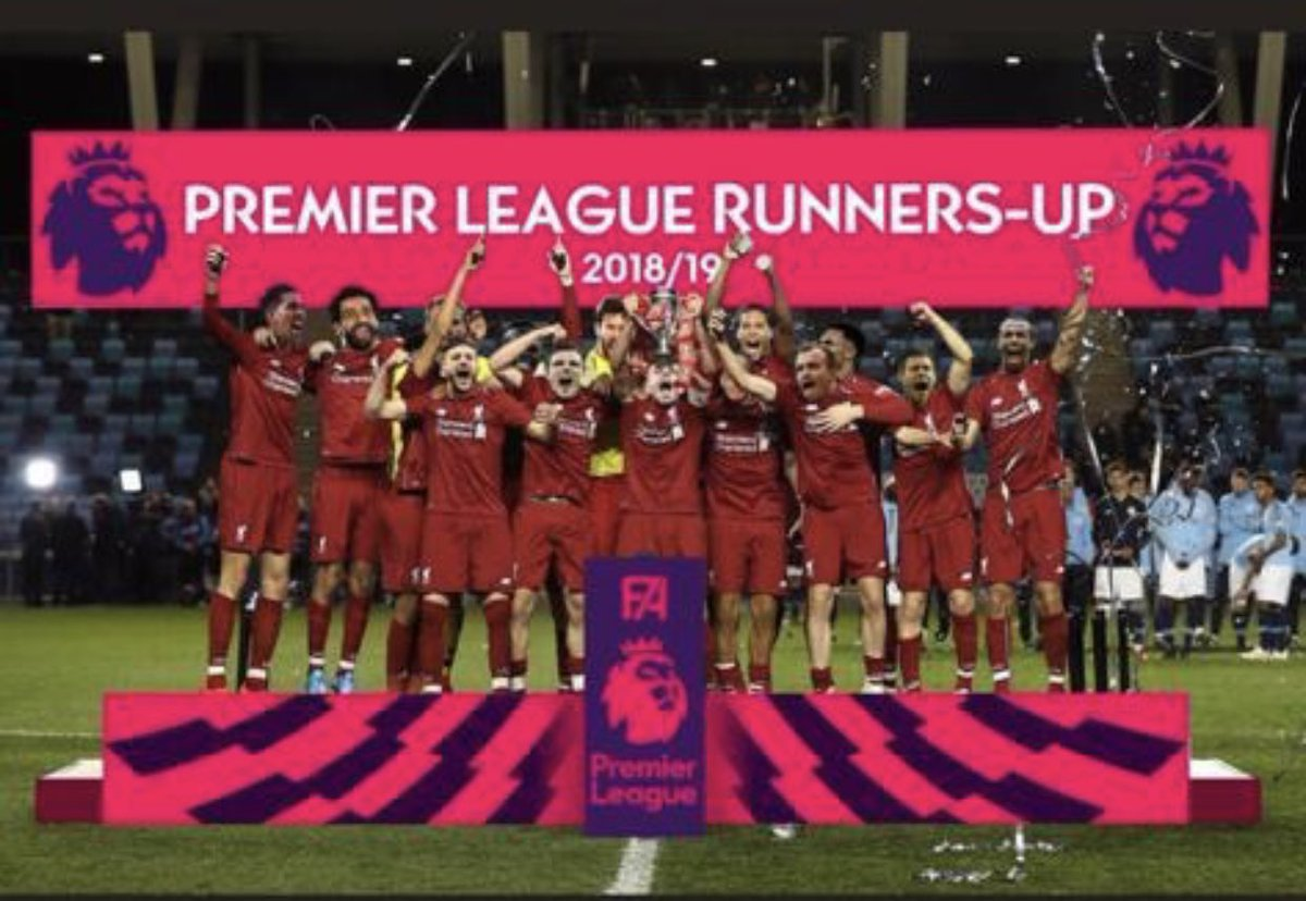 Great season mate well done! https://twitter.com/Carra23/status/1127612046810464256 …
