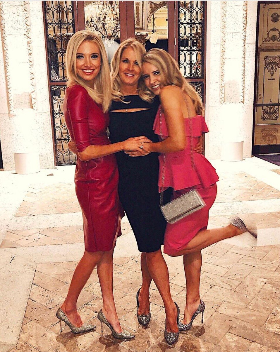 Kayleigh Mcenany On Twitter Happy Mother S Day To The Best Mom Any Daughter Could Ask For I Love You Mom