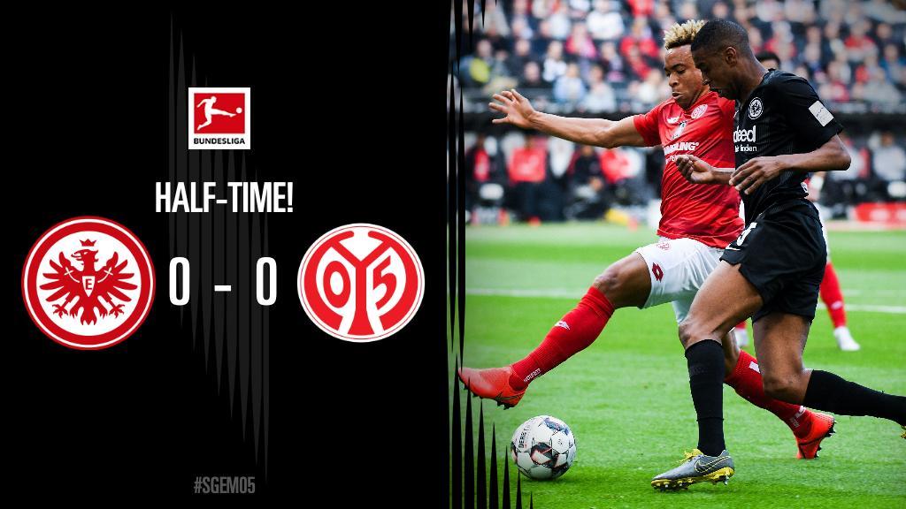 Eintracht Frankfurt At Eintrachteng Twitter