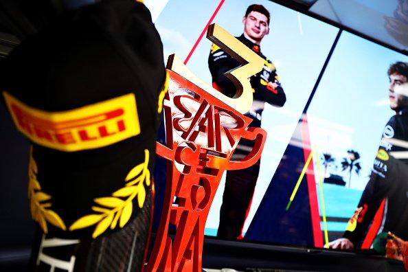 Sky Sports F1's photo on #SkyF1