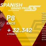 [INFO] 🇪🇸 Carlos Sainz brilla en su remontada hasta el octavo puesto en el GP de España 👉 https://t.co/Ri6OAxqNbC     🇬🇧 Carlos Sainz shines with outstanding comeback to eight place at the Spanish GP 👉https://t.co/MI4jrhKu2g         #carlo55ainz #SpanishGP 🇪🇸 #F1