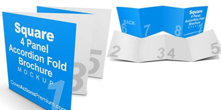 4 sided brochure template.html