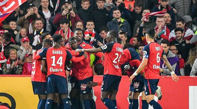 20 Minutes Lille's photo on Le LOSC