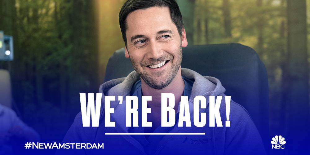 """'New Amsterdam':  Before Jaw-Dropping Finale """"Luna,"""" Our Season 1 Review"""
