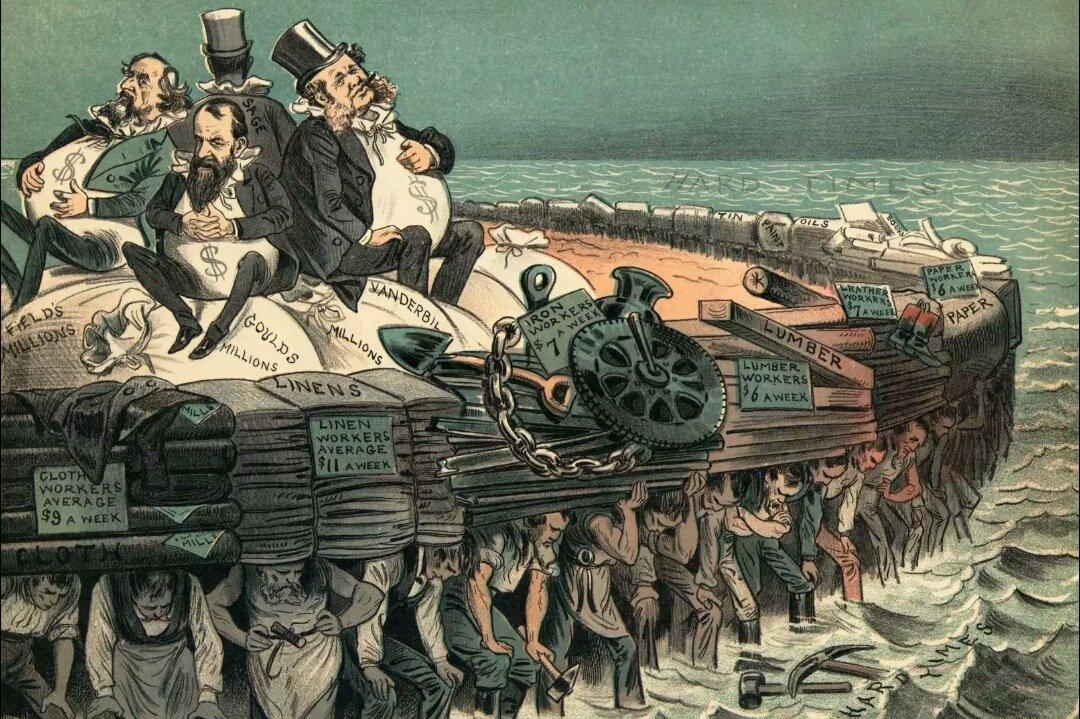 Буржуазия и пролетариат картинки, днем