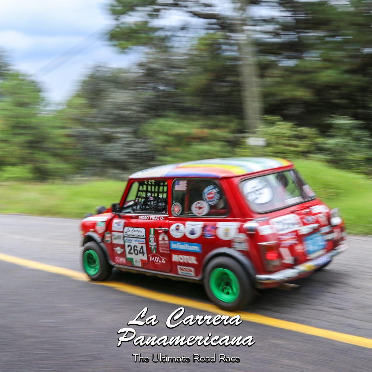 Carrera Panamericana's photo on #F1xFOX