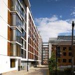 Image for the Tweet beginning: أحدث مشروع سكني في مانشستر