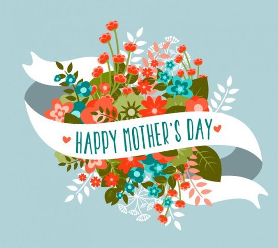 Wishing all the incredible moms out there a wonderful day!  #HappyMothersDay