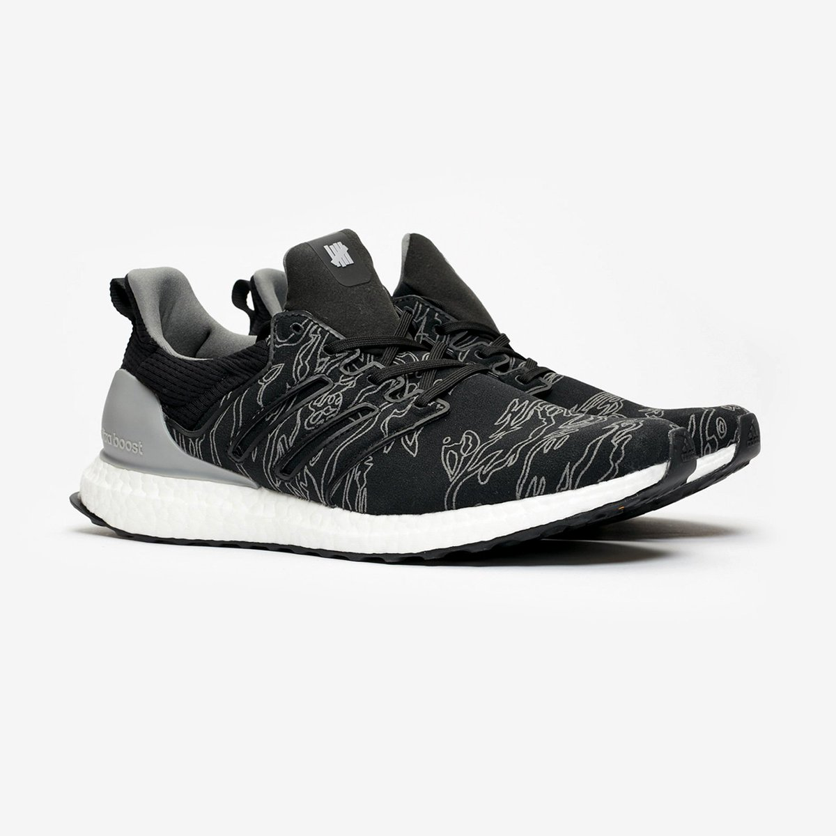 sports shoes c1358 a5200  UNDEFEATEDinc x adidas Ultra Boost. Retail  220. Now  109. —   http   bit.ly 2HfCZ95  adpic.twitter.com ADGFmdijJ4