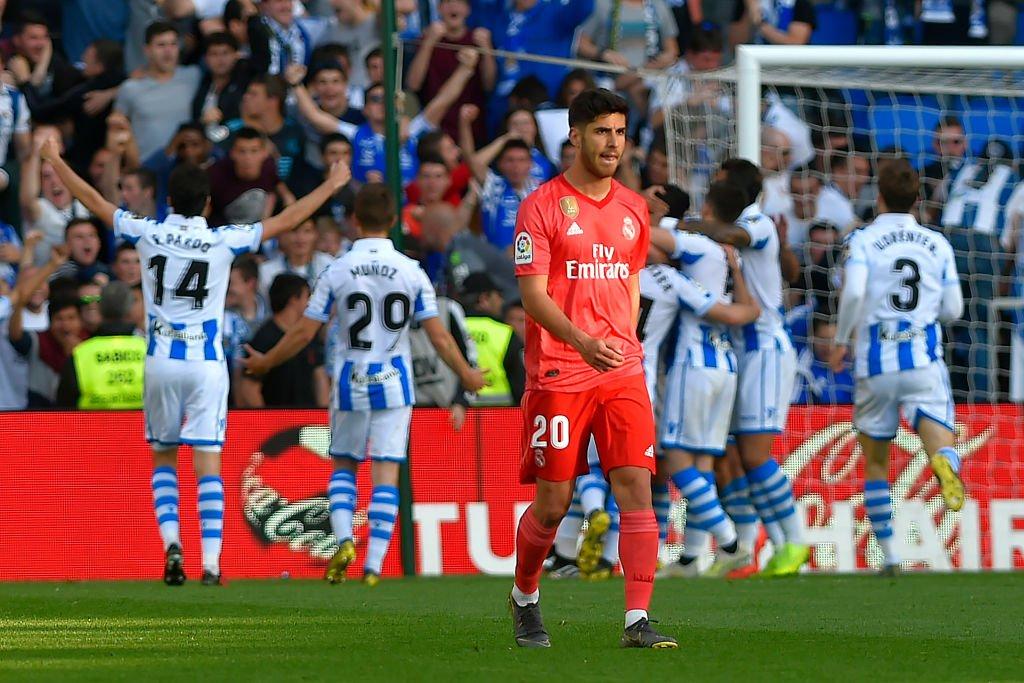 SportsCenter's photo on Real Sociedad