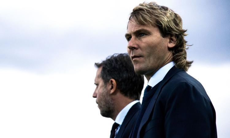 calciomercato.com's photo on #Nedved