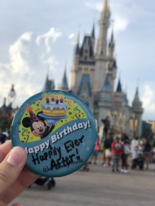 Happy 2nd birthday to Happily Ever After