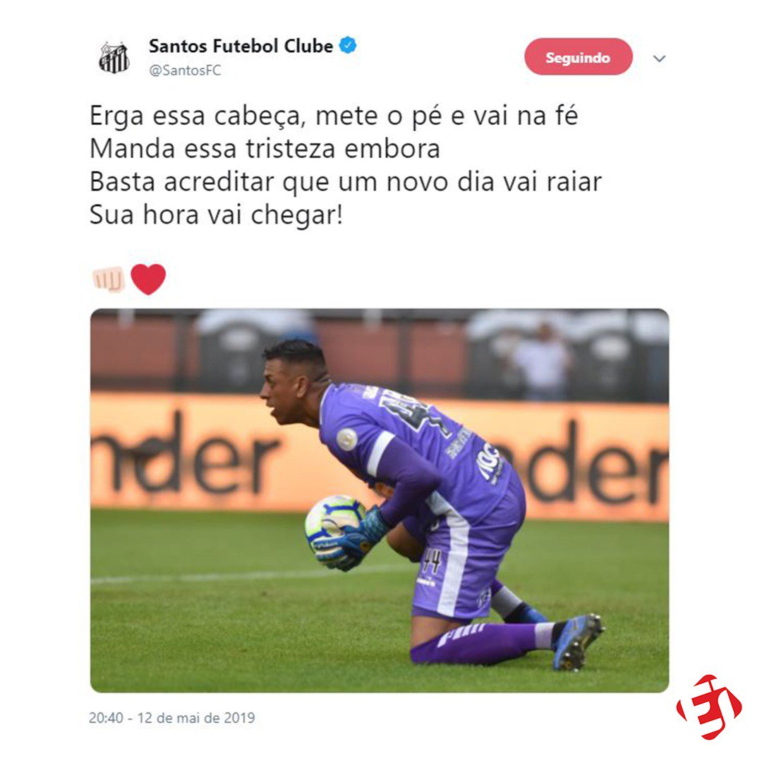 Esporte Interativo's photo on O Vasco