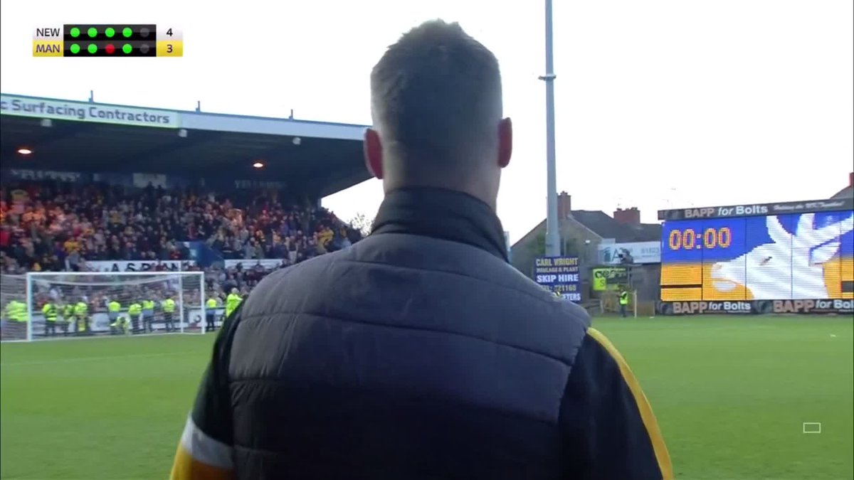Sky Sports Football's photo on Newport