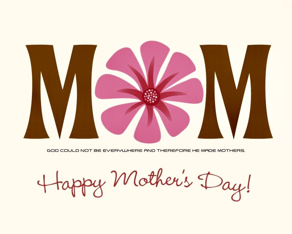 THE BC HOME HUNTER GROUP A very Happy Mother's Day Mom and to every wonderful mother that brought life into this world and gives the unconditional love that mothers do. #MothersDay