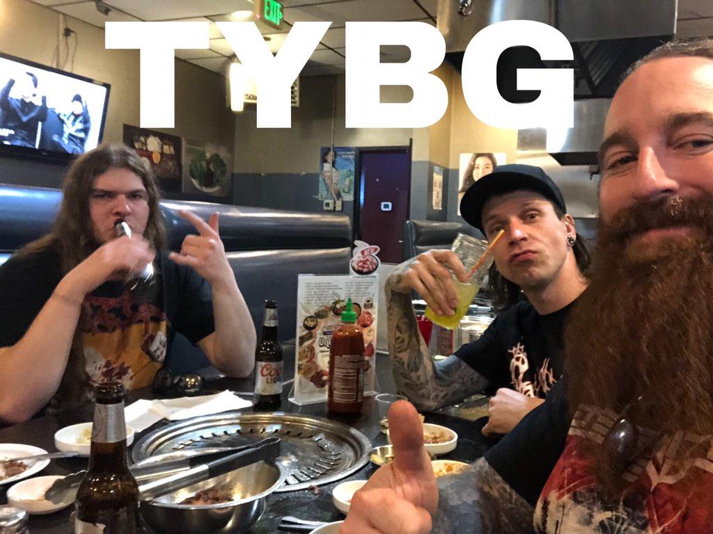#TYBG - Lil B
