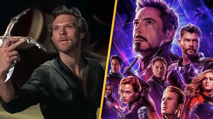RT @ComicBookNOW: AVENGERS: ENDGAME directors would return for this surprising remake:  https://t.co/y2DQIPFiX3 https://t.co/F4kPlf2yjE