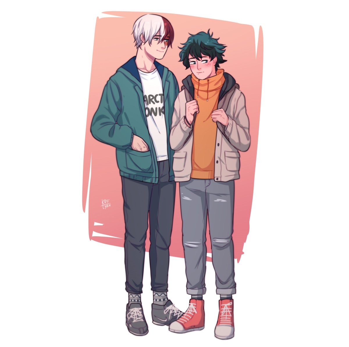 Tododeku - Twitter Search
