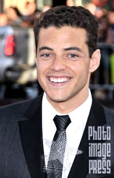 Happy Birthday Wishes going out to Rami Malek!
