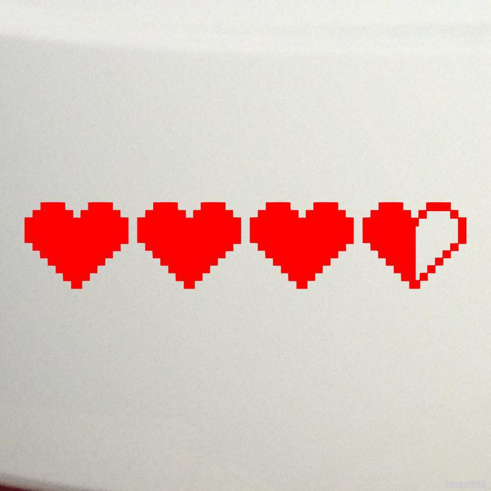 Сердечки в картинках из игры