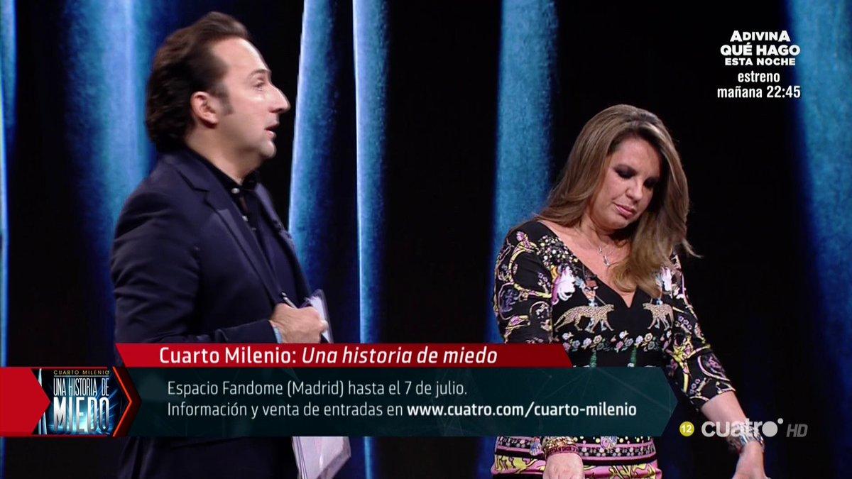 Iker Jiménez on Twitter: \