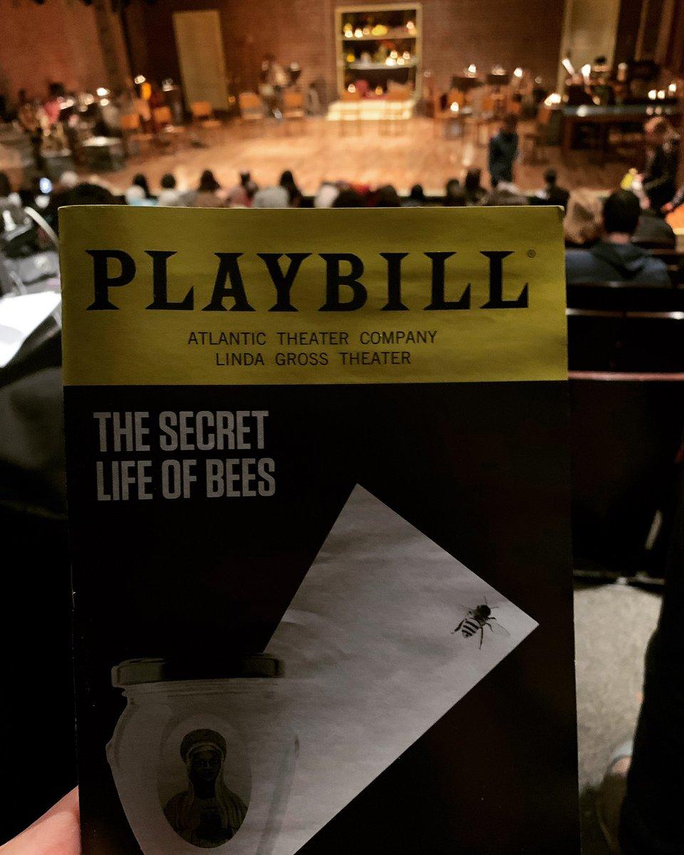 2019-2020 Broadway Season