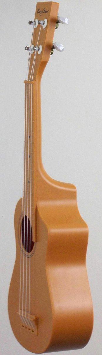 eleuke plastic soprano ukulele