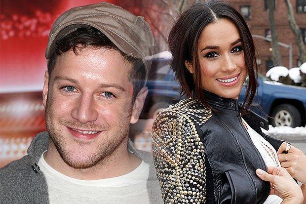 Meghan Markle 'messaged X Factor star' months before Harry – 'Let's meet dailystar.co.uk/news/latest-ne…
