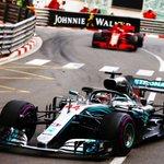 Monaco, baby... 😉  It's RACE WEEK in Monte Carlo! 🙌  #MonacoGP #F1