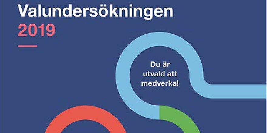 I dagarna skickar Valforskningsprogrammet vid Göteborgs universitet inbjudningar till Europaparlamentsvalundersökningen 2019, och 10 000 slumpvis utvalda får möjlighet att bidra till forskningen. #EUval2019 #forskning #thisisgu https://bit.ly/2YC8lN4