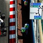Finding driving directions to: Monaco 🇲🇨  #MonacoGP #HaasF1