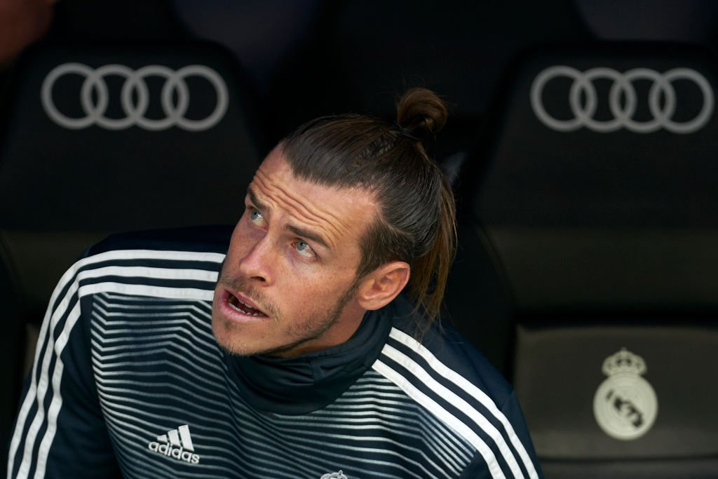 It seems it was his last game for Real Madrid. What next for Gareth Bale? 👉 bbc.in/2YDo3HW
