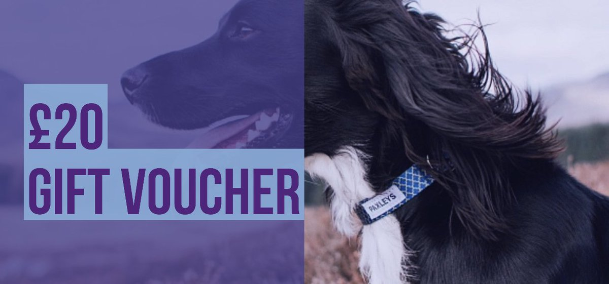 WIN!  Competition time   . . In celebration of the Spring Bank Holiday this week, we're giving away a £20 gift voucher! . . TO WIN -Like this post -Comment the name of your dog   Good luck!  #giveaway #giftvoucher #competitiontime <br>http://pic.twitter.com/m2EaQ2ofWW